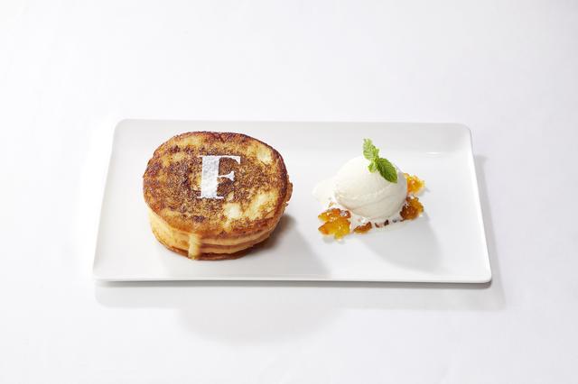 画像1: パリのカフェさながらにスタイルにあわせてAll Dayで利用できる 「FAUCHON LE CAFE」がオープン