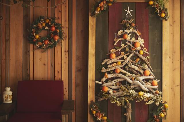 画像4: ホテル館内完結で、3つのテーマのクリスマスを体験