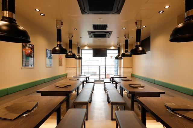 画像5: 新大久保で大人気の熟成肉専門店『ヨプの王豚塩焼』が新橋に!