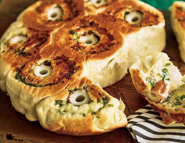 画像6: フライパンで焼ける! 7つのちぎりパン (オレンジページブックス) | 髙山 かづえ |本 | 通販 | Amazon