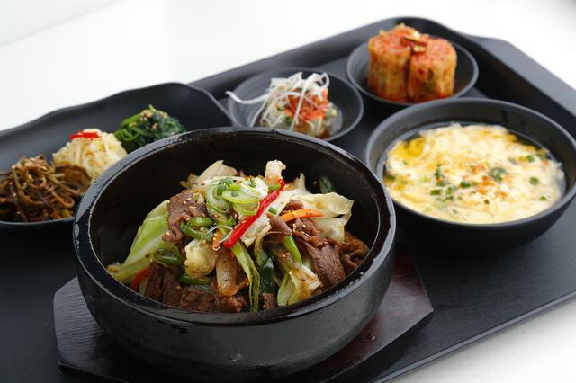 画像4: 新大久保で大人気の熟成肉専門店『ヨプの王豚塩焼』が新橋に!