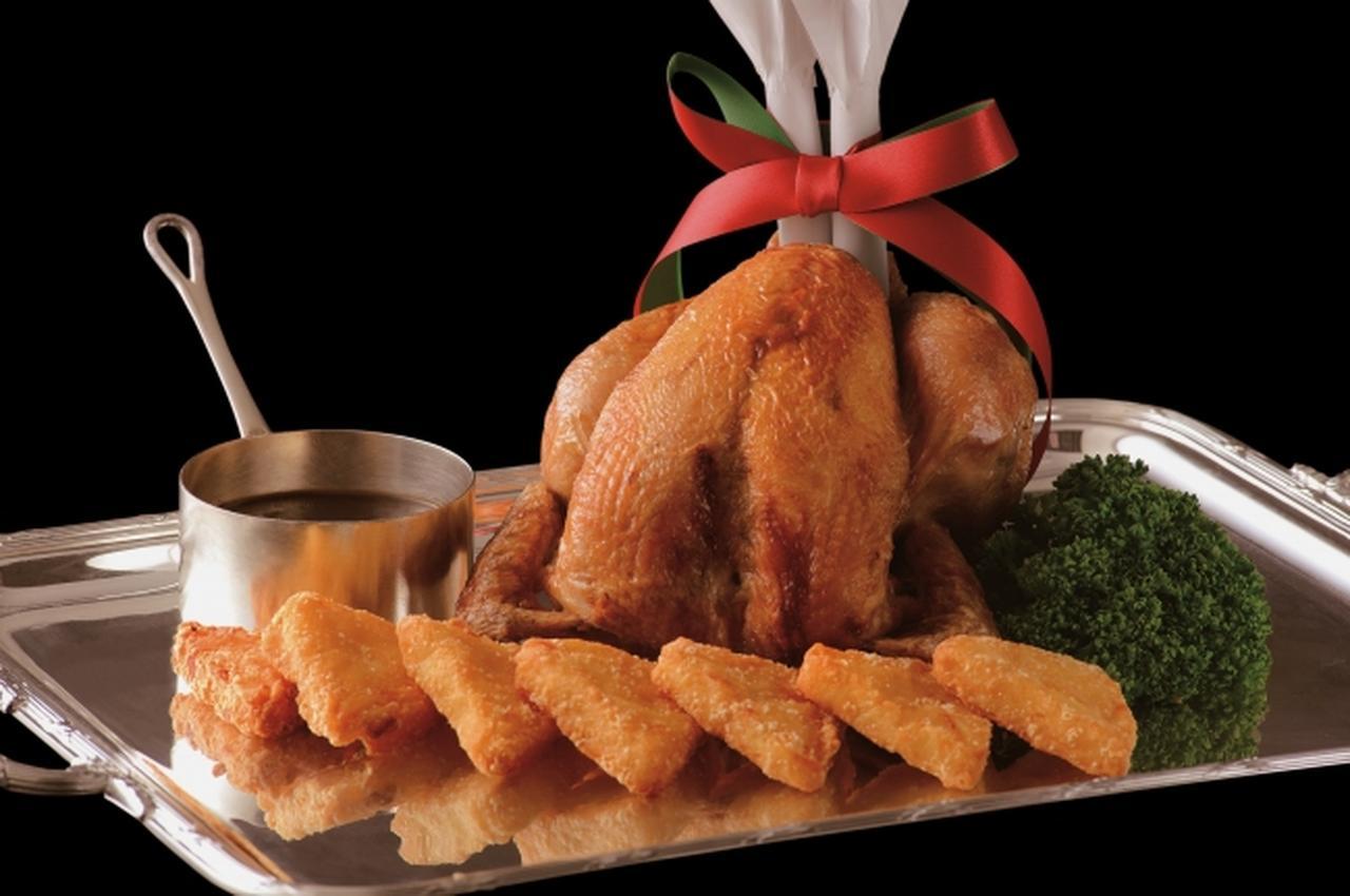 画像8: 【ホテルオークラ東京】Hotel Okura Tokyo Christmas Special Selection 2018~クリスマステイクアウト(ケーキ・オードブル)~