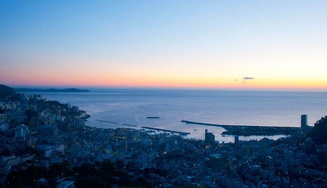 画像: 【公式】星野リゾート リゾナーレ熱海 - 熱海の絶景と温泉に浸るリゾートホテル