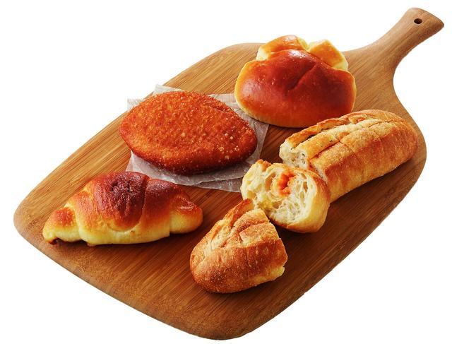 画像3: 吉祥寺にパンが大集合!「KICHIJOJI パンフェスタ」