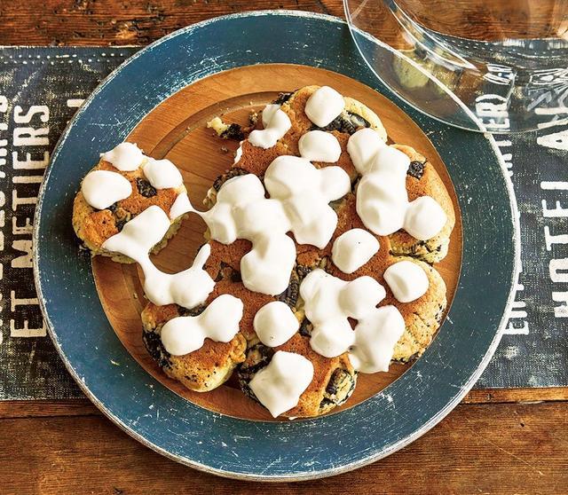 画像5: フライパンで焼ける! 7つのちぎりパン (オレンジページブックス) | 髙山 かづえ |本 | 通販 | Amazon