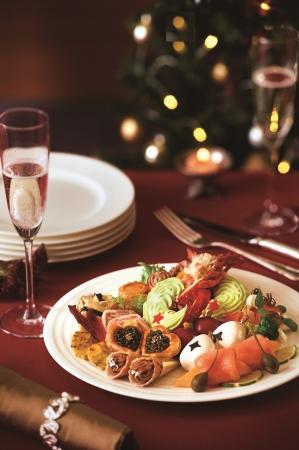 画像6: 【ホテルオークラ東京】Hotel Okura Tokyo Christmas Special Selection 2018~クリスマステイクアウト(ケーキ・オードブル)~