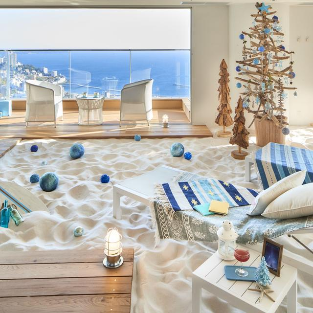 画像2: ホテル館内完結で、3つのテーマのクリスマスを体験