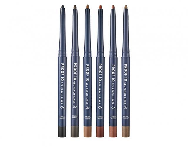 画像1: Proof 10 Gel Pencil Liner 『プルーフ10 ジェルペンシル』