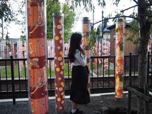 画像8: 【取材レポ】「そうだ 京都、行こう。」× 京 みやこ のかたな展へ行ってきました!