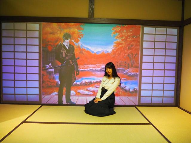画像14: 【取材レポ】「そうだ 京都、行こう。」× 京 みやこ のかたな展へ行ってきました!