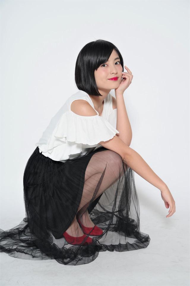 画像: 【ファイナリスト】横野由佳 - カワコレメディア - 女の子による 女の子のための ガールズメディア!