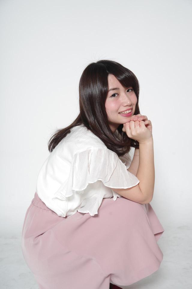 画像: 【ファイナリスト】山下珠 - カワコレメディア - 女の子による 女の子のための ガールズメディア!