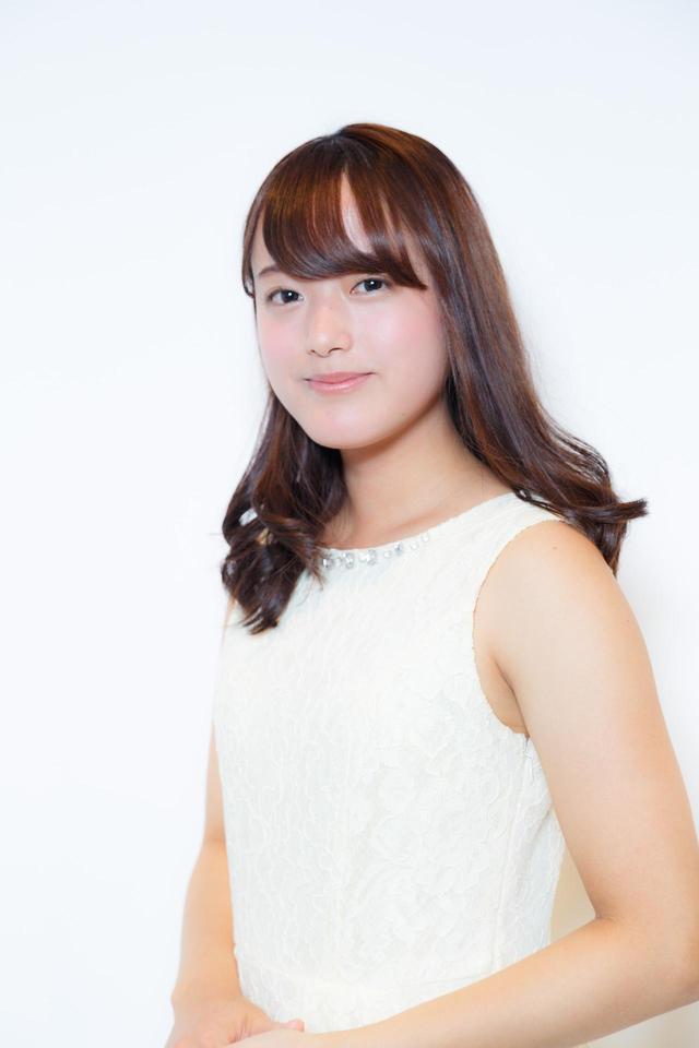 画像: 【ファイナリスト】増田みなみ - カワコレメディア - 女の子による 女の子のための ガールズメディア!
