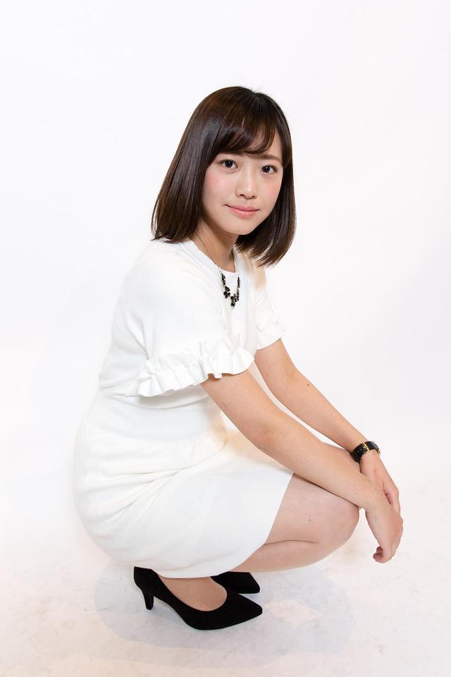 画像: 【ファイナリスト】末金柚奈 - カワコレメディア - 女の子による 女の子のための ガールズメディア!