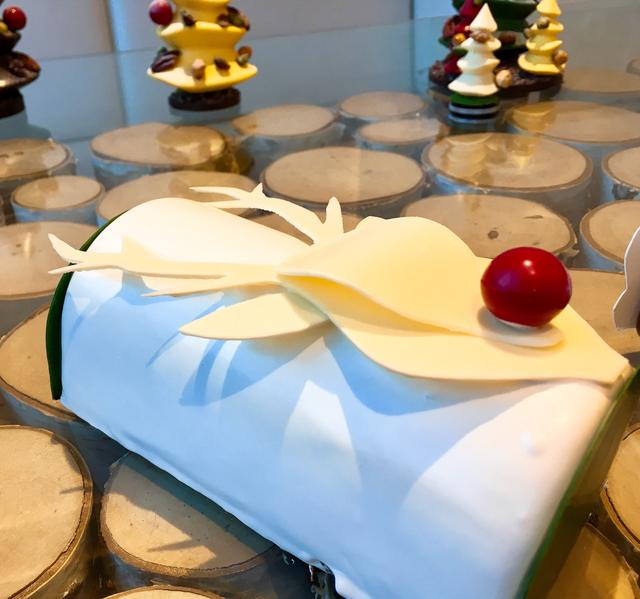 画像: 【試食レポ】NYC発祥、あの有名店のクリスマススイーツが可愛いすぎる!!!