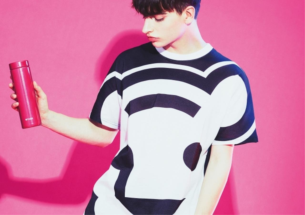 画像: #1 T-shirt