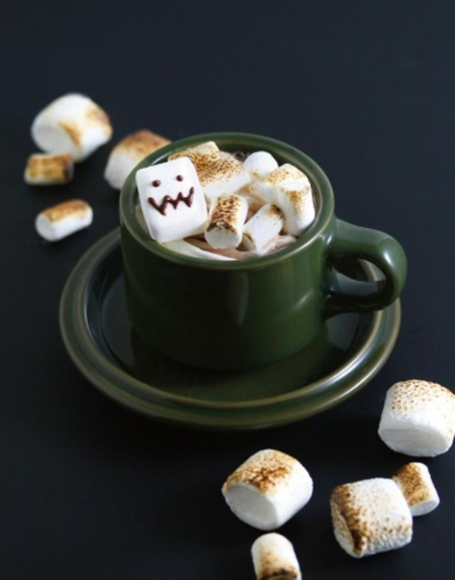 画像2: 『MARFA CAFE』で楽しむ、大人なハロウィン!