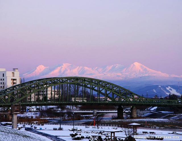 画像4: 美しきダイヤモンドダストに出会う 「日本一寒い街さんぽ」開催