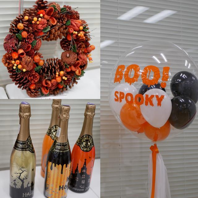 画像1: 【レポート】平成最後のハロウィンを「楽天市場」で楽しもう!