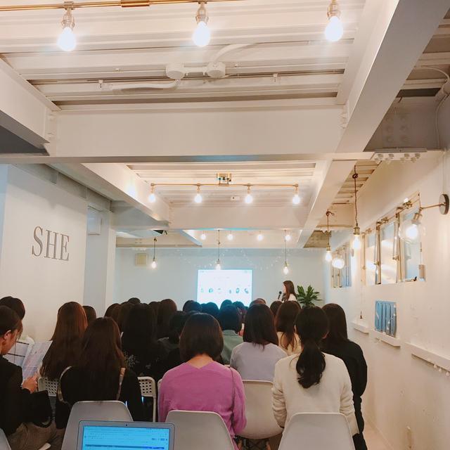 画像2: 女性の働き方を変える。クリエイティブスキルアップスクール『SHElikes(シーライクス)』の魅力に迫る!