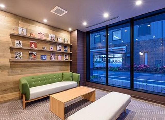 画像2: HPより www.belkenhotel.com