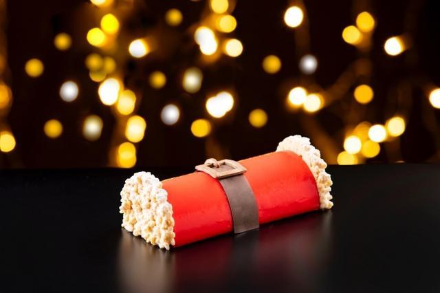 画像4: 【ヒルトン東京お台場】2018年クリスマスケーキの予約販売をスタート!