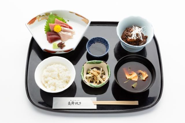 画像9: 最上位モデルの炊飯ジャー『炎舞炊き』で炊き上げた甘み豊かなごはんを堪能できる!