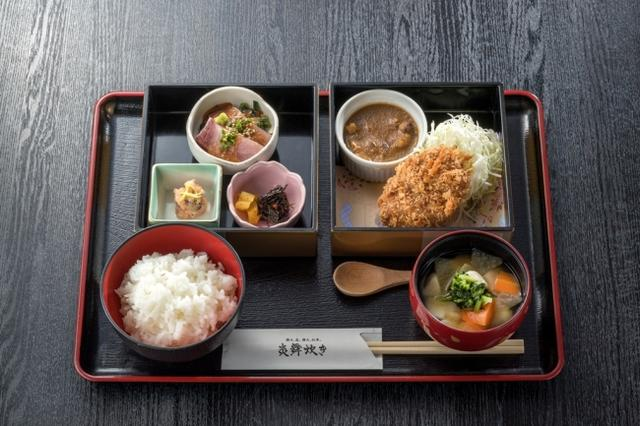 画像11: 最上位モデルの炊飯ジャー『炎舞炊き』で炊き上げた甘み豊かなごはんを堪能できる!