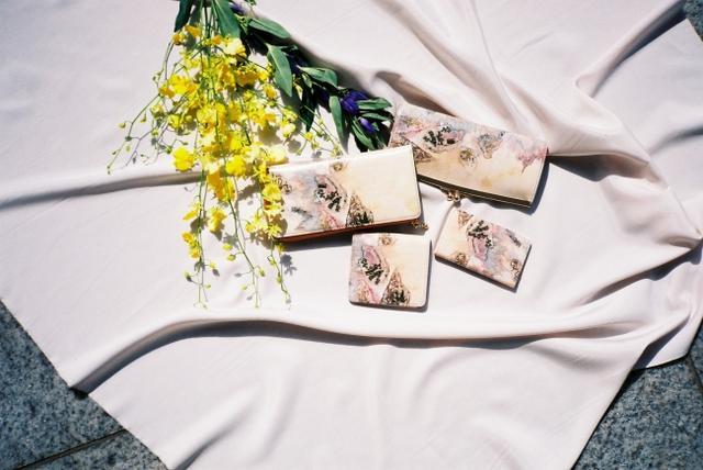 画像: 今注目されるアクセサリーブランド「mellow」デザインのお財布がパルコ・ミツカルストアにて販売!