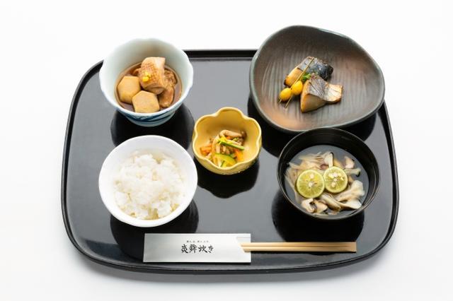 画像7: 最上位モデルの炊飯ジャー『炎舞炊き』で炊き上げた甘み豊かなごはんを堪能できる!
