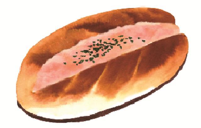 画像: めんたいポテト 北海道産の明太子と口当たりなめらかな北海道産じゃがいものサラダ