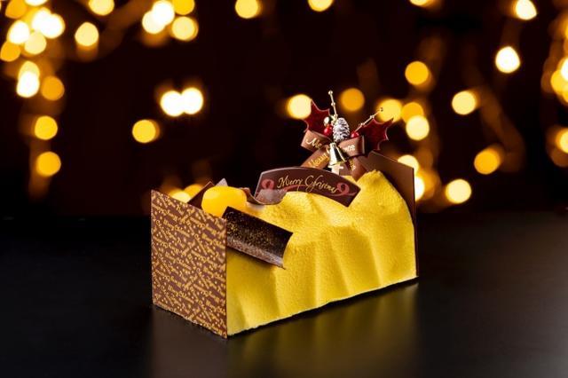 画像5: 【ヒルトン東京お台場】2018年クリスマスケーキの予約販売をスタート!