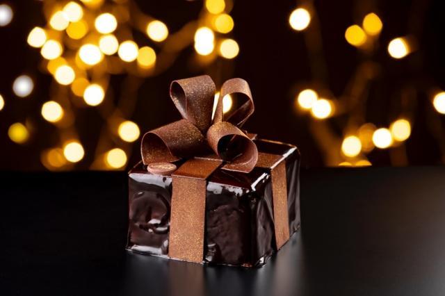 画像3: 【ヒルトン東京お台場】2018年クリスマスケーキの予約販売をスタート!