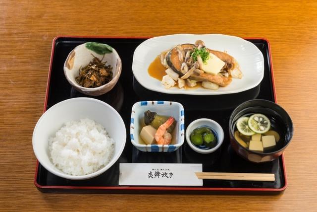 画像6: 最上位モデルの炊飯ジャー『炎舞炊き』で炊き上げた甘み豊かなごはんを堪能できる!