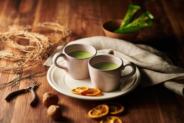 画像3: 京都・宇治茶の伊藤久右衛門「宇治抹茶えすぷれっそ」