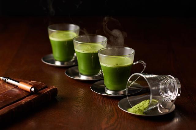 画像1: 京都・宇治茶の伊藤久右衛門「宇治抹茶えすぷれっそ」