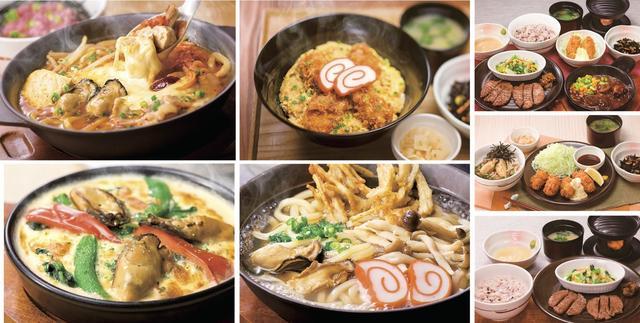 画像: 広島産牡蠣を和洋折衷のメニューで楽しもう!