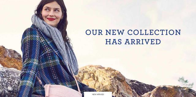画像: Cath Kidston Official Online Shop(キャスキッドソン公式通販サイト)