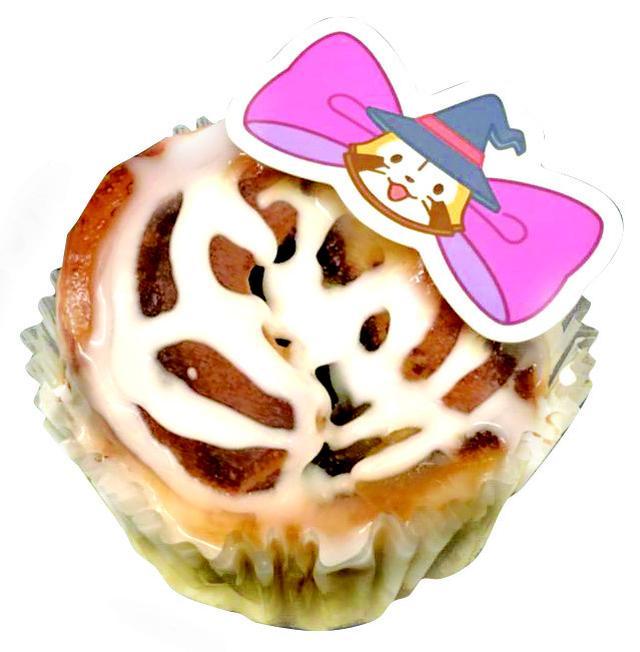 画像6: あらいぐまラスカルのハロウィン限定パンが登場!
