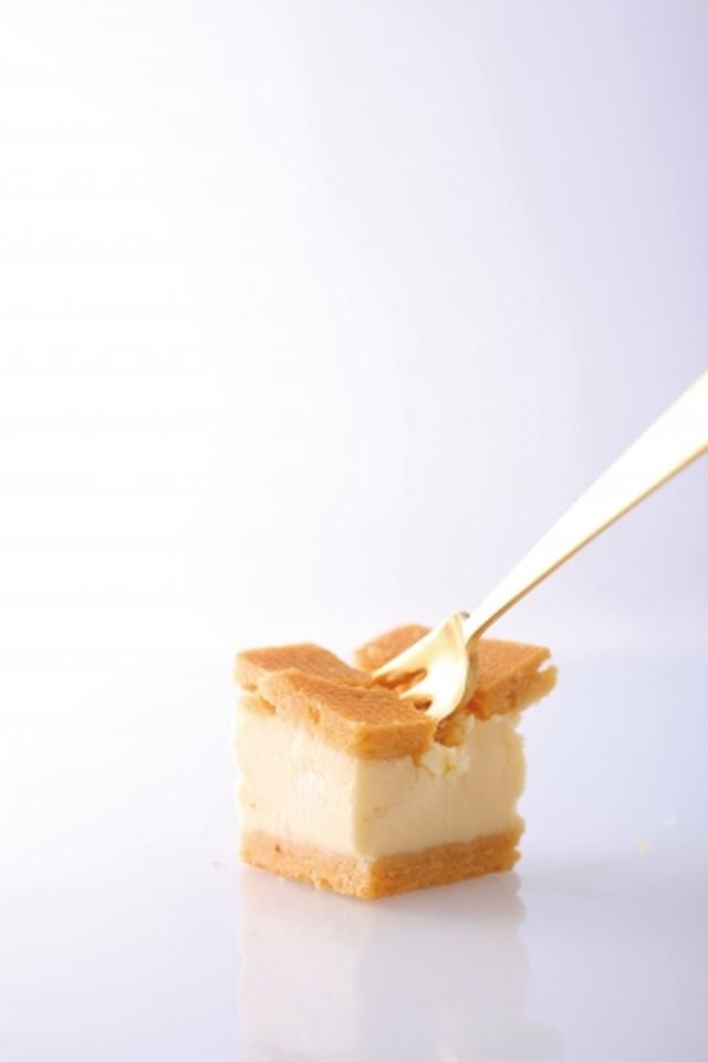 画像: アンテノール 神戸そごう店から、新しいチーズケーキが新登場!