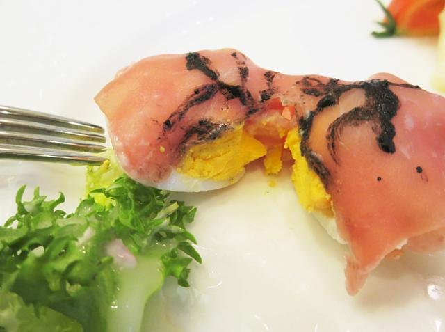 画像2: ホラー前菜取り合わせ(3種類の盛り合わせ)