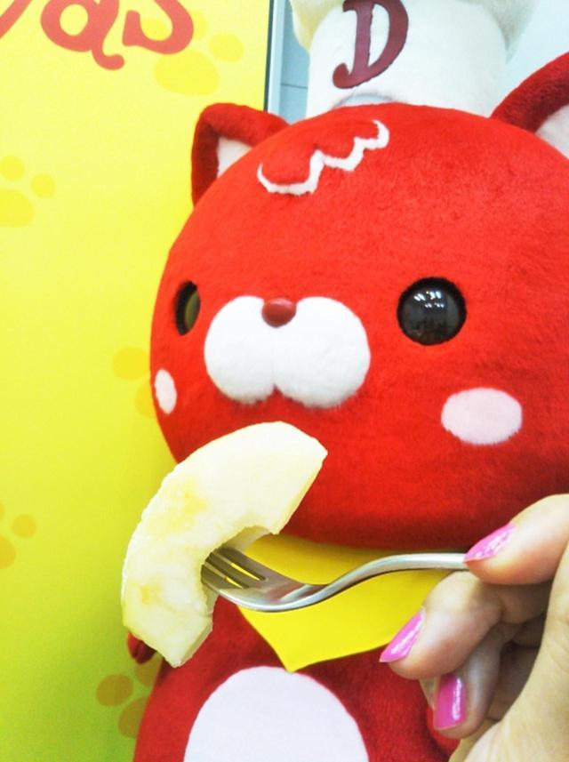 画像: 洋なしのおいしさを味わってみてほしい!