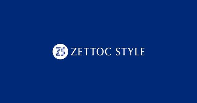 画像: ゼトックスタイル(ZETTOC STYLE)公式サイト – 研究製造メーカーのオリジナルブランド