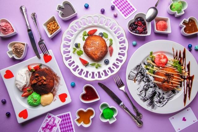 画像1: カリっ!とろっ!の新食感スイーツ「わがままフレンチトースト」