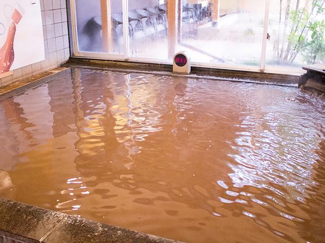 画像: コラボキャンペーン「コラボ風呂」