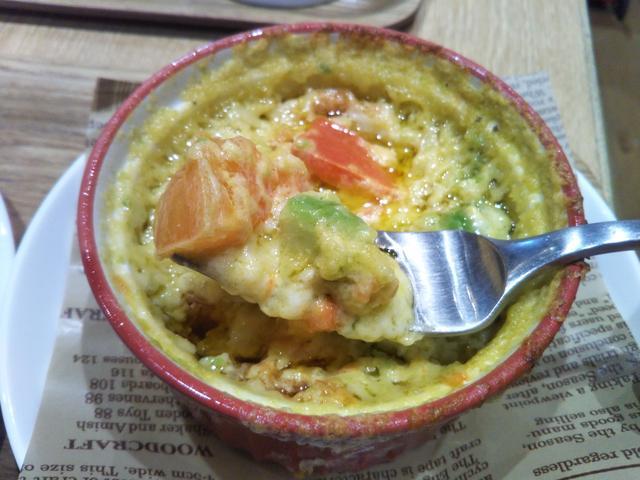 画像2: ◆アボカド&トマトチーズココット