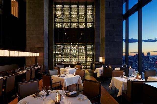 画像2: アマン東京 イタリアンレストラン「アルヴァ」にて、秋の味覚を楽しむ「秋の収穫―ピエモンテの白トリュフ」