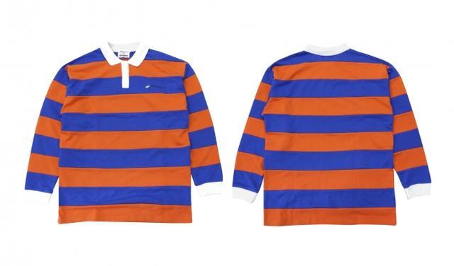 画像: ・東海オンエア×SPINNS ラガーシャツ     3,700円+tax