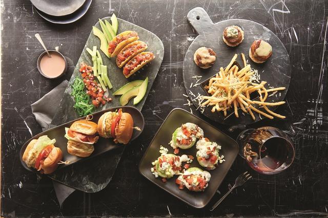 画像6: 日本初上陸!シカゴのステーキハウス 「Morton's The Steakhouse 丸の内」メニューを一部初公開!