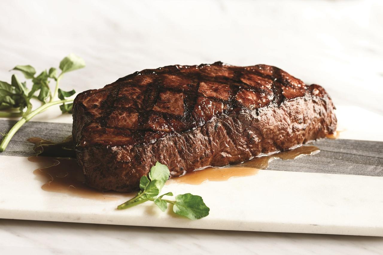 画像3: 日本初上陸!シカゴのステーキハウス 「Morton's The Steakhouse 丸の内」メニューを一部初公開!